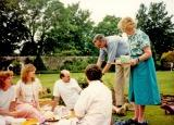 1990 family luncheon