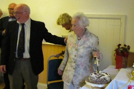 JeannieGriffiths90th1