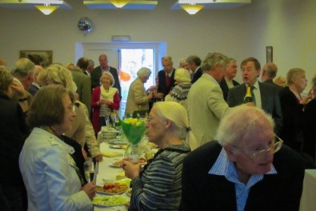 JeannieGriffiths90th3
